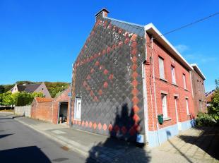 Deze ruime en op te knappen woning is gelegen in een groene omgeving, aan de voet van de Kesselse Bergen op 3km van het centrum van Leuven, kortbij he