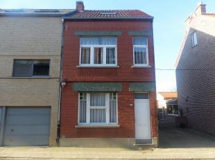 U zoekt een betaalbare woning in de Leuvense stadsrand?  Een eigen huis, onderdak voor studerende kinderen of een investeringspand? Deze op te knappen