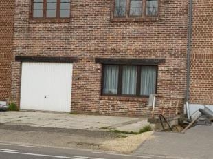 Appartement à vendre                     à 3300 Bost