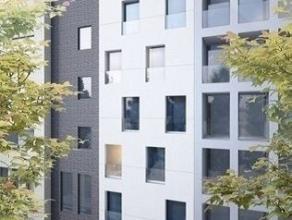 Deze hippe studentenstudio maakt deel uit van het recent nieuwbouwproject 'ITALIA'. Het ligt zo goed als naast de nieuwe campus van de Artesis Hogesch