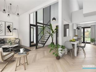 Voor de huizenjagers die de vrijheid willen om hun eigen ding te doen: ontdek deze halfopen woning in het groene Schilde met 3 slaapkamers, extra ruim