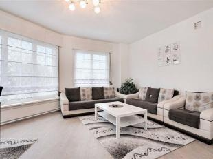 In Deurne Zuid wacht een ruim hoekappartement met 3 grote slaapkamers (20, 19 en 11m²) op een nieuw gezin. Het appartement ligt op de 2de verdiep