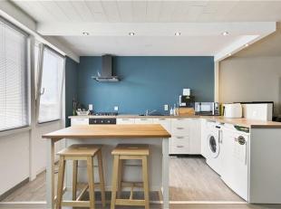 Zoekt u een vernieuwd appartement waar u snel kunt intrekken? En wilt u tegelijk wonen in nabijheid van de Stad, winkels, scholen, parken en het openb