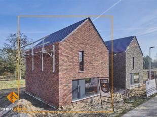 Maison à vendre                     à 3900 Overpelt