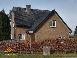 Maison à louer                     à 3990 Peer