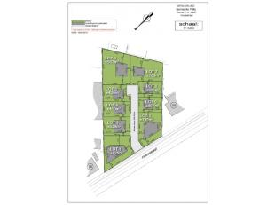 """Zeer residentieel en rustig gelegen nieuwbouwproject in een nieuw aan te leggen, doodlopende straat, na aanleg """"De Hinde"""" genaamd.<br /> Dit project b"""