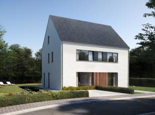 Deze nog te bouwen woning is centraal gelegen op enkele minuten van het centrum van Heist o/d Berg. De verbindingsweg Lier-Heist o/d Berg-Aarschot is