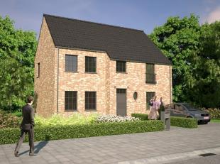 Deze nieuwe te bouwen woning is gelegen in de driehoek: Beerzel-Putte / Berlaar-Heikant / Heist-op den Berg.Enkel BTW te voldoen op de woning en niet