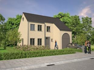 Huis te koop                     in 2220 Heist-op-den-Berg