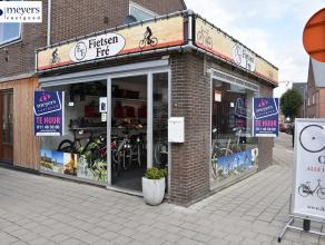 Op een goed bereikbare en in de betere wijk van groot-Hasselt, nl. Tuinwijk/Willemswijk op wandelafstand van centrum-Hasselt (Standbeeld Hendrik Van V