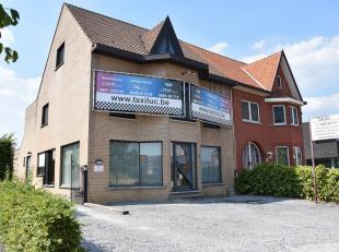 Deze ruime woning is gelegen te Hasselt/ Sint-Lambrechts-Herk op een grondperceel (HOB) van 14a 28ca. <br /> De woning heeft 6 beschikbare slaapkamers