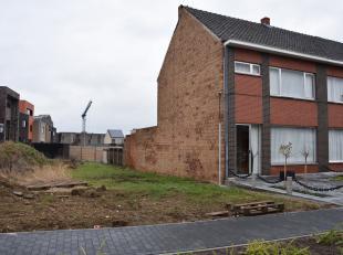 Rustig gelegen bouwperceel binnen de grote ring van Hasselt in één van de mooiere buurten, nl. Cederpark Hasselt en vlakbij Central Park