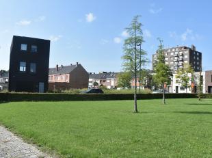 Met een centrale ligging te Hasselt in het Cederpark ligt dit mooi grondperceel geschikt voor een gesloten bebouwing met een gevelbreedte van 6 meter.