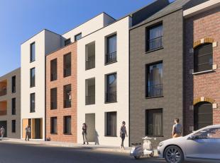Appartement Verkocht                     in 3800 Sint-Truiden