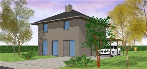 Maison à vendre à Boezinge, € 359.148