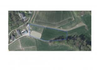 56 are 89 ca vrije grond, gelegen aan de Borrestraat te Tombeek (Overijse)<br /> Deze grond is onmiddellijk vrij na de akte.<br /> Ideaal als paardenw