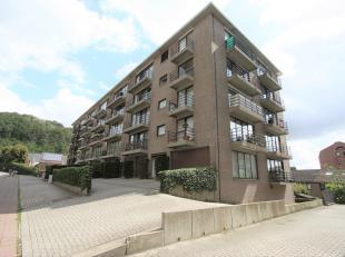 Appartement gelegen in goede ligging, nabij de opritten van de E314 en op wandelafstand van het Provinciaal Domein van Kessel-Lo. <br /> <br /> Het ap