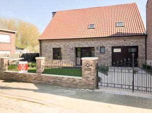 Maison à louer                     à 9520 Sint-Lievens-Houtem