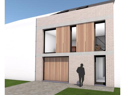 Eengezinswoning te koop in Bavegem, € 244.500
