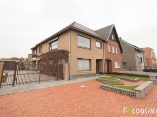Maison à vendre                     à 3550 Heusden-Zolder