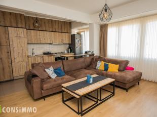 Instapklaar appartement met 3 slaapkamers in de Rozenkranslaan, Genk-Termien, op de 2de verdieping, slechts op 2 minuten rijdafstand van het centrum v