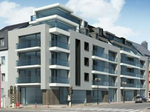 Te koop in de drukste winkelstraat van Deinze, de Tolpoortstraat : verhuurde nieuwbouw winkel van 168m², met een nieuwe handelshuur sinds 1 juni
