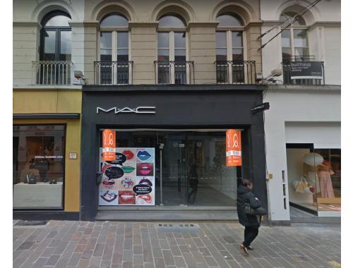 Bien commercial à louer à Gent, € 1.500