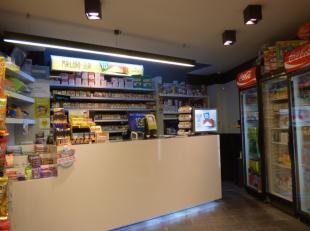 Zeer gezonde dagbladhandel met vast clienteel op Top locatie te Leuven.<br /> <br /> Overname handelsfonds of BVBA.<br /> <br /> Zeer gunstige omz