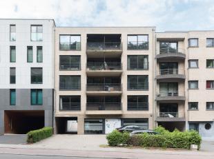 Strakke kantoorruimte van +- 220 m² gelegen op drukke verkeersas richting centrum Leuven, in nabijheid van KBC-site, oprit autostrade, ring rond