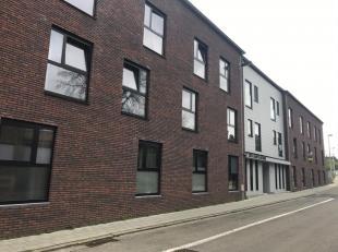 Zeer rustig gelegen splinternieuwe duplex kamer in de Groenstraat, met prachtig uitzicht over de velden en IDEAAL gelegen voor Campus Arenberg, UCLL,