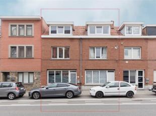 Opbrengsteigendom vergund voor 14 entiteiten gelegen op een goed bereikbare locatie te Heverlee. Oorspronkelijk waren dit 2 aparte eigendommen waar 1