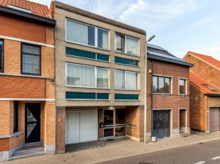 Dit kleinschalige appartementsgebouw situeert zich nabij het centrum van Leuven in de Ijzerenmolenstraat. Het lichtrijke pand bevat vier 1-slaapkamera