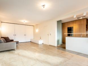 Ruim appartement te koop op een uitstekende ligging, in een aangename wijk en op een zucht van het centrum van Leuven, Imec, Gasthuisberg en alle bela