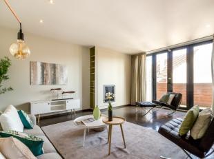 U wenst te wonen in centrum Leuven zonder in te boeten aan ruimte en luxe? Dan stellen we u graag dit ruim en piekfijn appartement voor waar u het gev