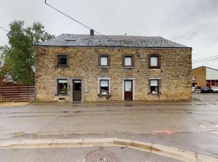 Maison à vendre                     à 5330 Maillen