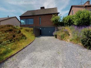 Bergstraat 11, 3620 Gellik<br /> <br /> Nabij de kern van Gellik ligt op een rustige locatie deze industrieel ingerichte vrijstaande woning met een fr