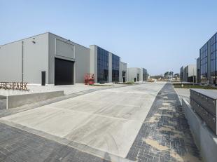 Europark 1005 unit 7, 3530 Houthalen - Helchteren<br /> <br /> Nieuw hoogwaardig bedrijvenpark gelegen op het industrieterrein Europark te Houthalen-H