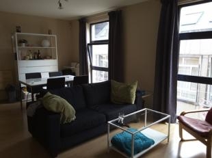 Gezellig appartement met veel lichtinval vlakbij de Vismarkt.<br /> Het appartement omvat: leefruimte met kitchenette, 1 slaapkamer en badkamer (douch