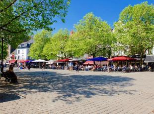 BRUXELLES - REF : 3499907 - Quartier exceptionnel: situé à une rue de la place Sainte Catherine, nous vous proposons ce superbe studio e