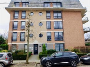 BERCHEM-SAINTE-AGATHE - REF : 3508719 - En plein centre de Berchem-Sainte-Agathe, nous vous proposons ce superbe appartement de 95m2 avec un grand jar