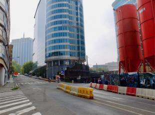 SAINT-JOSSE-TEN-NOODE - REF : 3627181 - En plein centre de Bruxelles à 100 mètres de la place Rogier, nous vous proposons ce superbe app