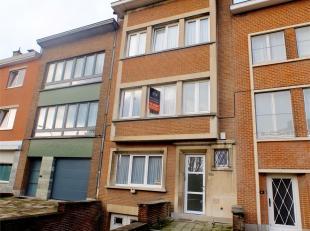 WEMMEL - REF: 3650976 - Dans une petite copropriété de 2 appartements SANS CHARGES, nous vous proposons ce magnifique duplex enti&egrave