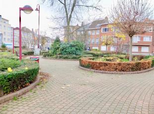 BERCHEM-SAINTE-AGATHE - REF : 3663316 - À deux pas de l'avenue du Château , dans une petite copropriété calme et paisible,