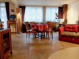 Appartement à vendre                     à 1081 Koekelberg