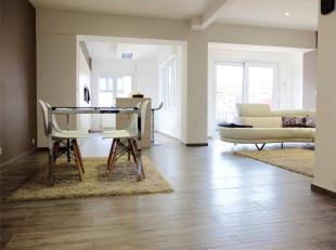 SINT-PIETERS-LEEUW - REF: 3723371 - In een residentiële wijk, bieden wij u dit prachtig gerenoveerd driegevel huis met 4slpk, garage, tuin et ter