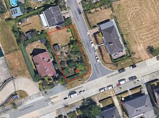 ZELLIK (ASSE) - REF: 3794254 - Situé dans une rue calme et sans issue, nous vous proposons ce terrain à bâtir de 5are76. Profondeu
