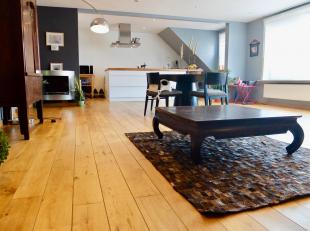 Appartement à vendre                     à 1780 Wemmel