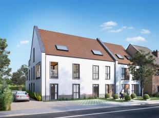 Appartement te koop                     in 2220 Heist-op-den-Berg