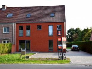 Dit recent kleinschalig appartementsgebouw vindt men terug aan de Hasseltweg 281 te Genk. Deze werd gebouwd in 2009 op een perceel van 8a 46ca. Het ha