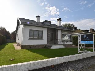 Maison à vendre                     à 9130 Kieldrecht
